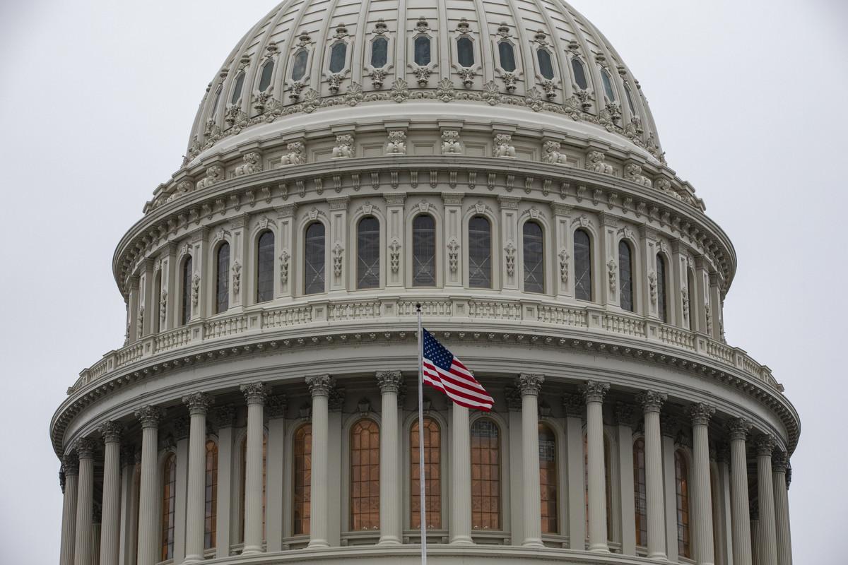 Slikovni rezultat za Senat SAD usvojio paket pomoći u borbi protiv koronavirusa