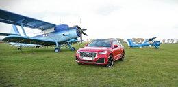 Auto dla młodych od Audi