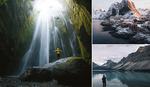 Očaravajući razlog zbog kog ovaj fotograf ima 220.000 pratilaca na Instagramu