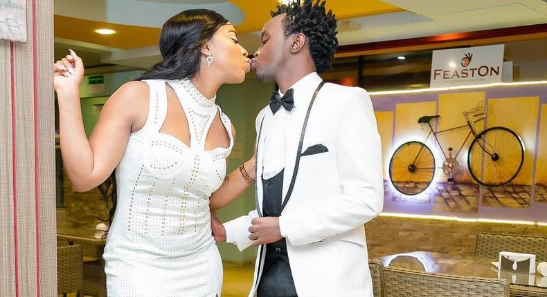 Bahati and Diana