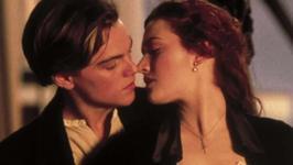 """Fani wzruszeni nową sceną z """"Titanica"""""""