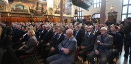 Radni uczcili pamięć zamordowanego prezydenta. Niezwykłe wspomnienia rajców