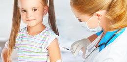 Zaszczep dziecko przeciwko pneumokokom