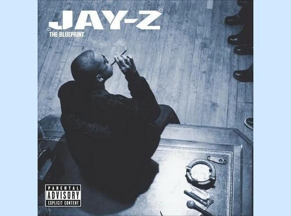 "Jay-Z ""The Blueprint"""