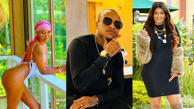8 Kenyans who took part in reality TV show Big Brother Africa (BBA)