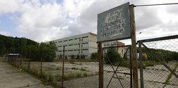 """""""Żarnobyl"""" – tak wyglądają opuszczone ruiny pierwszej elektrowni atomowej w Polsce. ZDJĘCIA"""