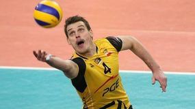 Daniel Pliński: pięć wspaniałych meczów, zadecydowała jedna pomyłka sędziów