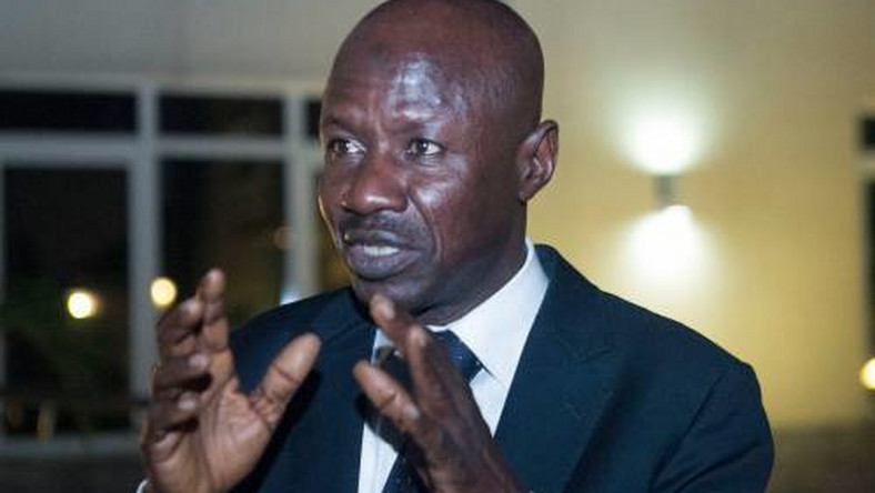 Acting Chairman of the EFCC, Ibrahim Magu says the anti-graft is investigating some serving and former state governors.