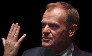 Tusk: Trzeba włączyć na wyższym poziomie kreatywne myślenie, tego brakuje dziś opozycji