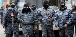 Krwawy Berkut rozwiązany. Oprawcy Majdanu mają krew na rękach