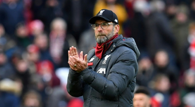 Champions League expansion plan angers Klopp