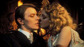 David Bowie w pięciu smakach