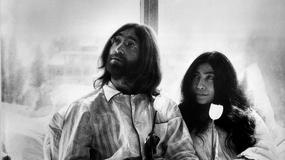Gitara Johna Lennona sprzedana za 2,4 mln dolarów
