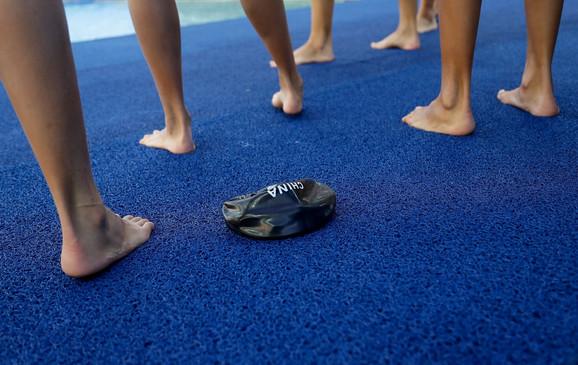 Redovna higijena i adekvatna obuća smanjuju rizik od zaraza na kupalištima