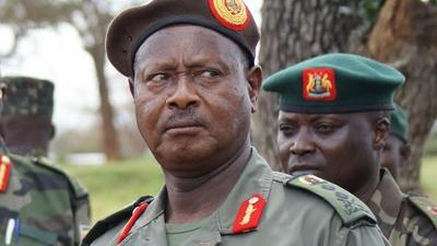 Uganda's Museveni now threatens to unleash his spies into towns to arrest crook traders making a kill over coronavirus pandemic