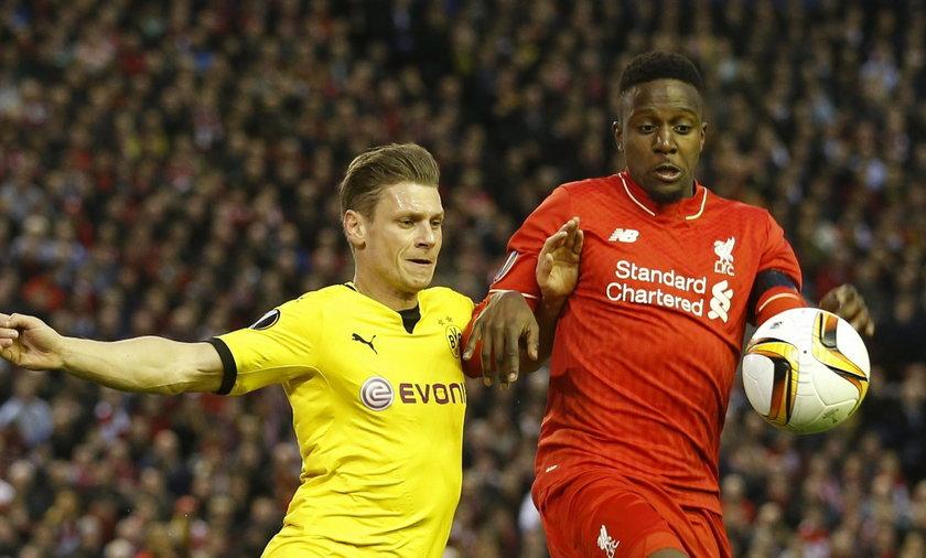 Liverpool, Borussia Dortmund
