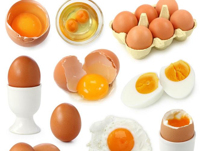 Tačno u minut! Evo kako da skuvate jaje baš po vašem ukusu