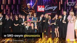 Telekamery 2018 bez transmisji w telewizji