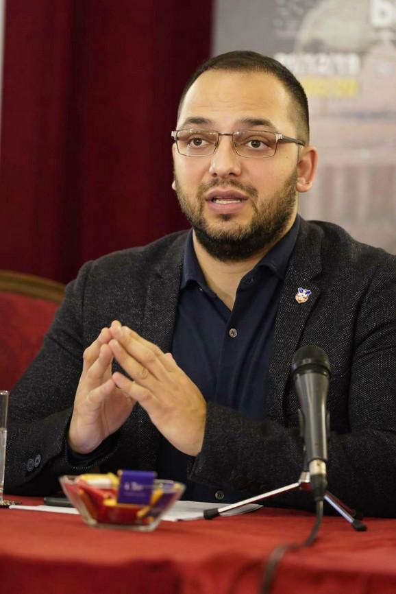 Damir Handanović
