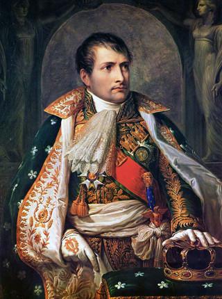 Mit napoleoński jako mit założycielski. Zaczynamy cykl niepodległościowy