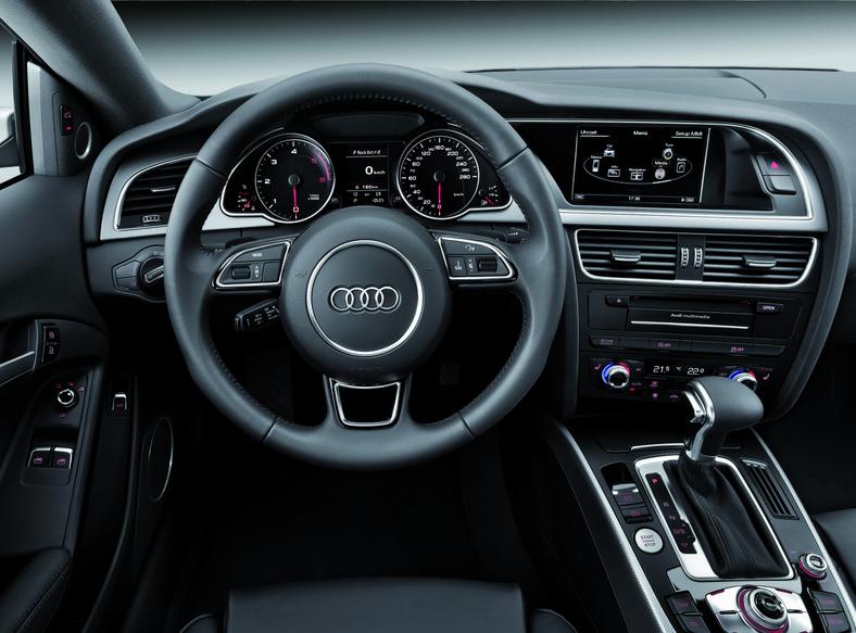 Niemiecki producent zmodernizował całą serię modelu A5