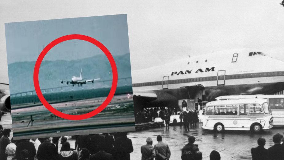 Wypadek B747