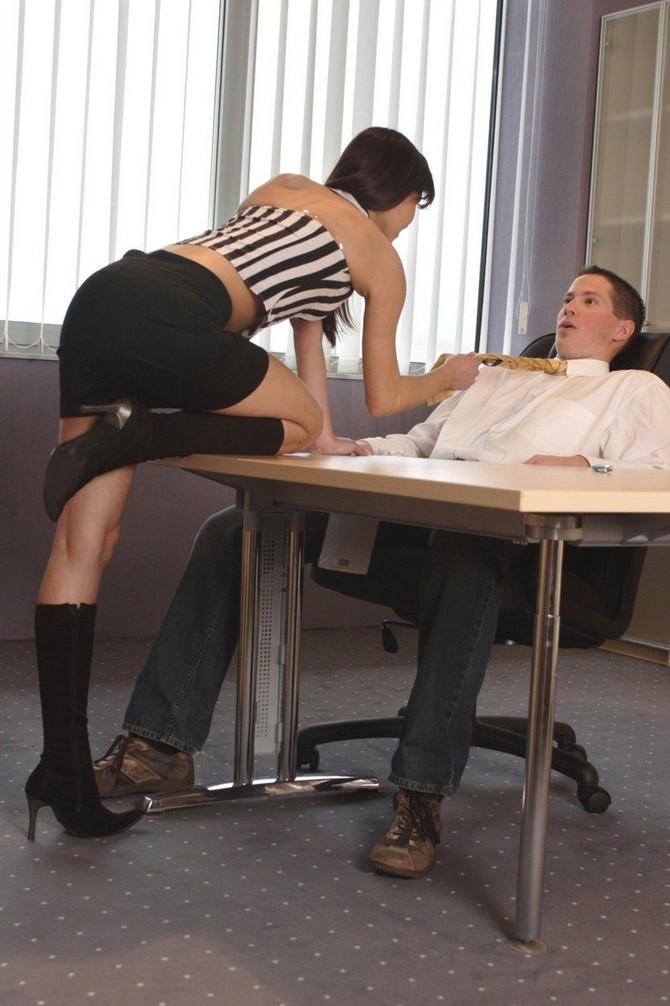 """Da li biste vi trpele """"ženu na poslu""""?"""
