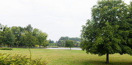 Lądowisko nie powstanie w parku