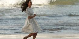 Kate wreszcie w australijskiej sukience!