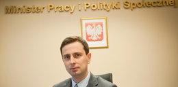 Minister pracy: Nie widzę nadużyć ws. zasiłków dla polskich imigrantów