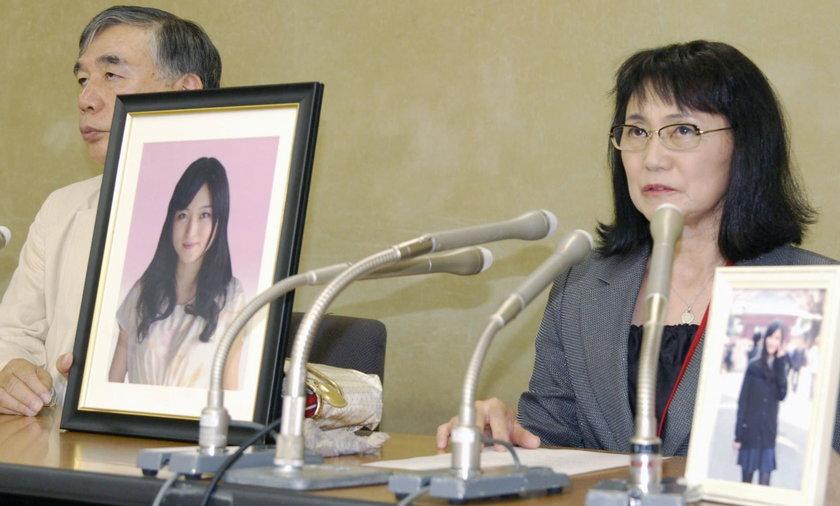 Yukimi Takahashi mama Matsuri Takahashi