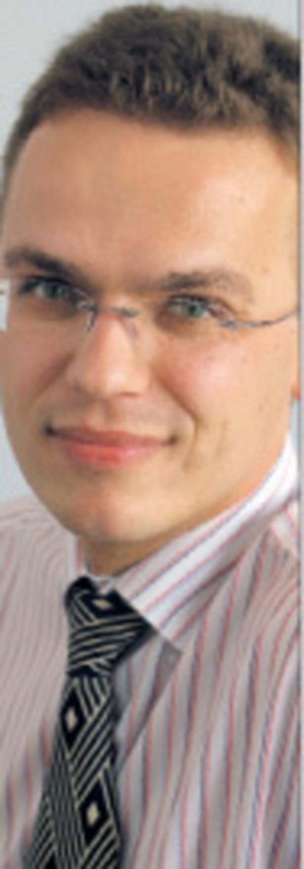 Waldemar Jurasz, Delegatura UOKiK w Krakowie