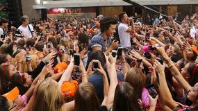 One Direction: chłopięca inwazja
