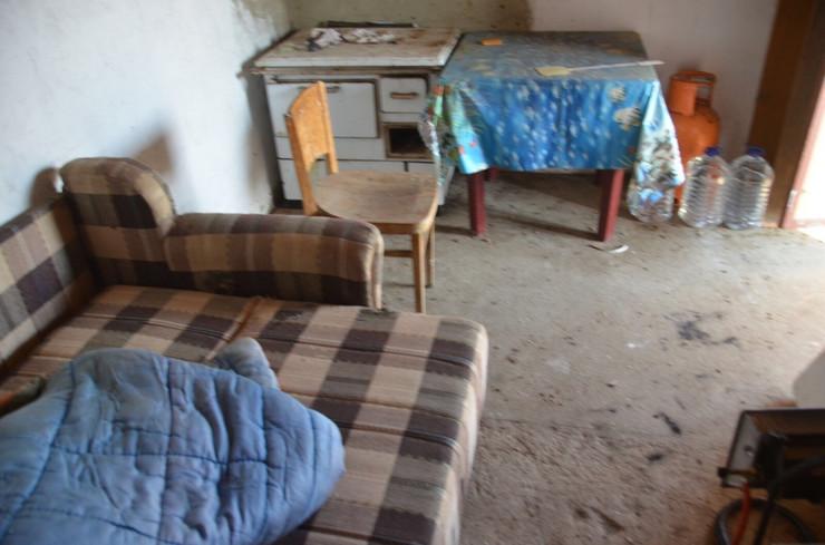 kuća, otmica, vikendica u kojoj su držali Petra Mitrovića