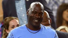 Michael Jordan zabrał głos w ważnej sprawie
