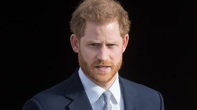 Prince Harry set to release tell-all memoir based on life in royal family