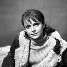 Legendy PRL. To ich kochały miliony. Ewa Wiśniewska - jedna z najpiękniejszych aktorek tamtych lat