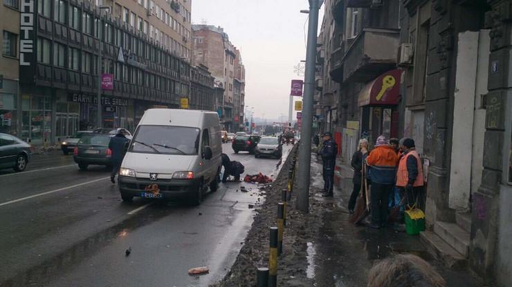 Nesreća Brankova