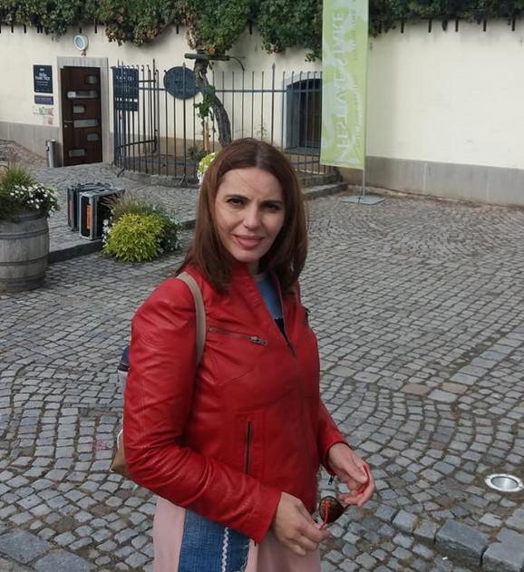 Glumica Vesna Stanković