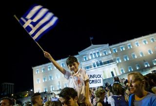 EBC nie zakręcił Grecji ostatniego kurka z pieniędzmi