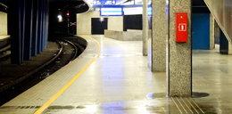 Dworzec Centralny wciąż przecieka