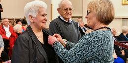 Są ponad 50 lat razem i dalej się kochają! Oto krakowska para na medal