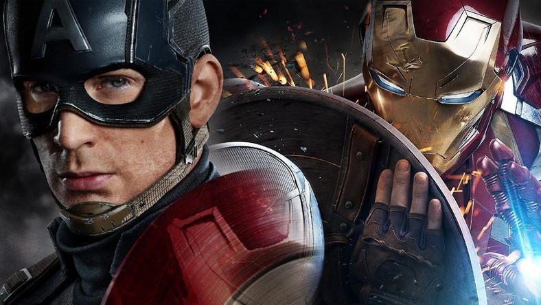 """W """"Wojnie bohaterów"""" Kapitan Ameryka musi stawić czoła nie potężnym wrogom, ale swoim przyjaciołom. Po wprowadzeniu rządowej ustawy nakazującej superbohaterom ujawnienie tajnych tożsamości, drużyna Avengers dzieli się na dwie frakcje. Kapitan przewodzi tym, którzy nie chcą podporządkować się drakońskiemu prawu: wszak wolność jednostki jest sprawą nadrzędną. Zupełnie inne zdanie ma Iron Man, a różnica poglądów doprowadzi do starcia. To nie jest kłótnia w rodzinie: oryginalny tytuł filmu – oraz komiksu Marka Millara, z którego zaczerpnięty został zarys fabuły – brzmi """"Civil War"""", """"Wojna domowa"""". To konflikt postaw, moralności, nawet poglądów politycznych. Łatwo dopisać sobie do niego rozmaite konteksty. Zwłaszcza w Stanach, w roku wyborów prezydenckich, symboliczne będzie starcie Kapitana – chłopaka z ubogiej rodziny, który poświęca się dla dobra ojczyzny – i Iron Mana – posiadacza wielkiej fortuny i jeszcze większego ego."""