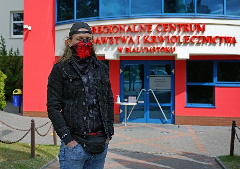 Szumowski chce zbudować fabrykę