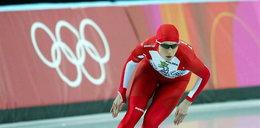 Bachleda-Curuś na igrzyskach!