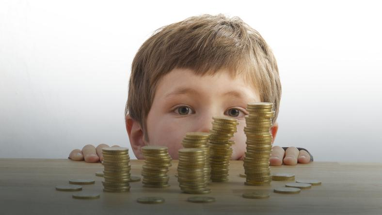 500 złotych na dziecko a formularz PIT