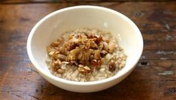How to prepare oatmeal/quaker oats