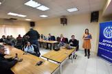 Kadar s radionice - prezentacija ponude Kompanije za osiguranje poljoprivredne proizvodnje i domaćuinstava