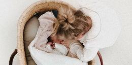 Lewandowska trzy dni po porodzie wygląda kwitnąco: mam niemałą rewolucję w domu