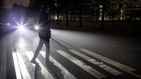 Mercedes-Benz zaprezentował cyfrowe reflektory